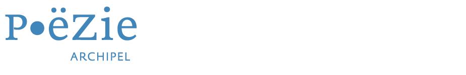 Stichting Archipelpoëzie logo